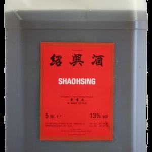 Shaoxing rijswijn 5 liter
