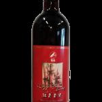 droge rode wijn